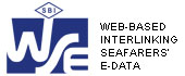 Web-Based Interlinking Seaferers' E-data
